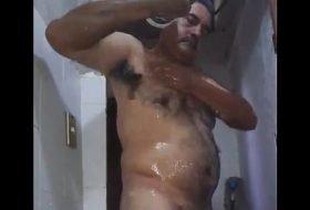 Espiando machos no banheiro spy toilet public gay