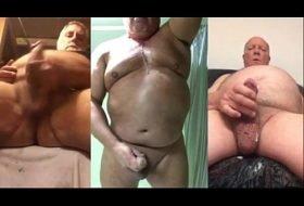 Vídeos de Sexo gays com homens Maduros